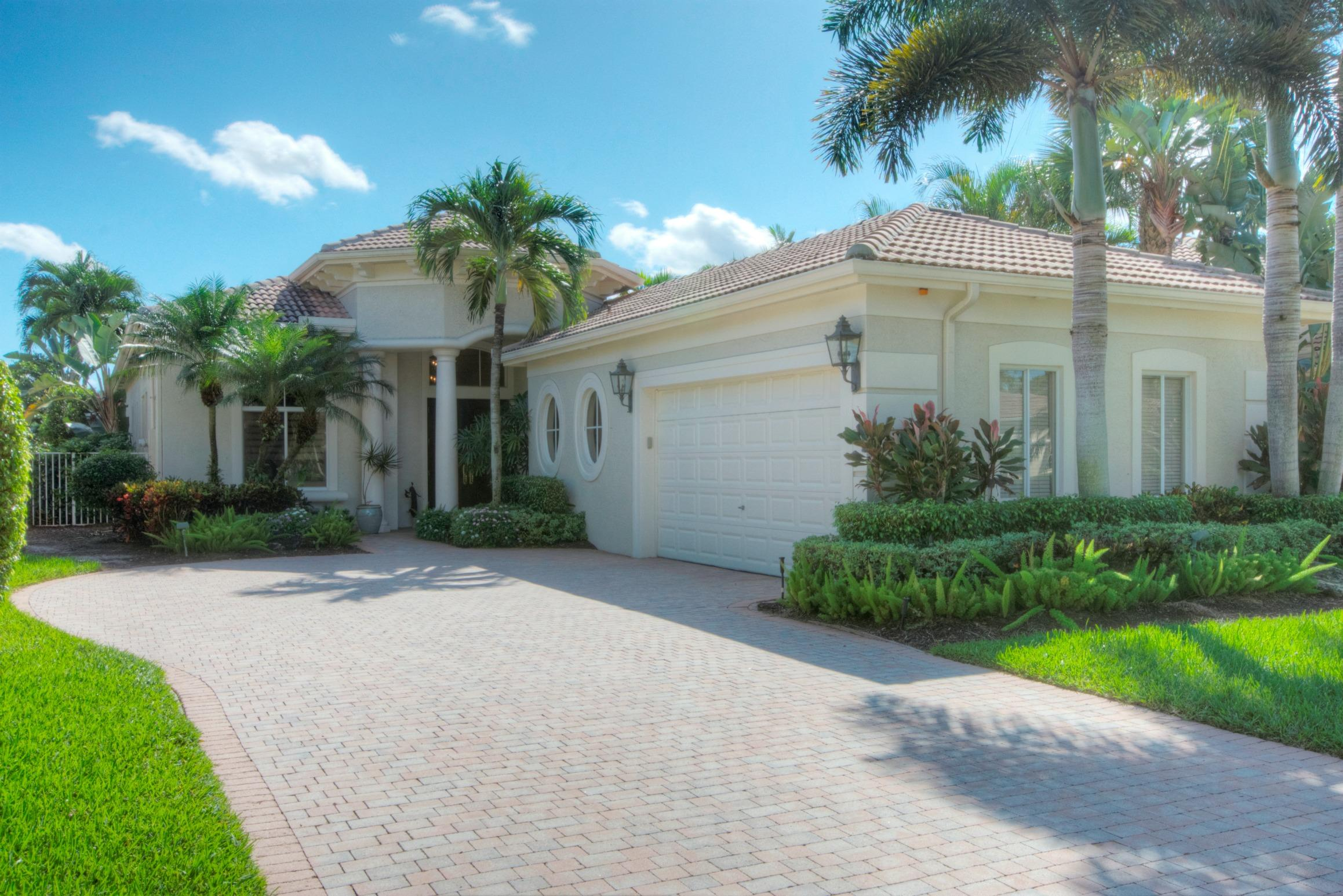 Home for sale in Addison Reserve Coiuntry Club Delray Beach Florida