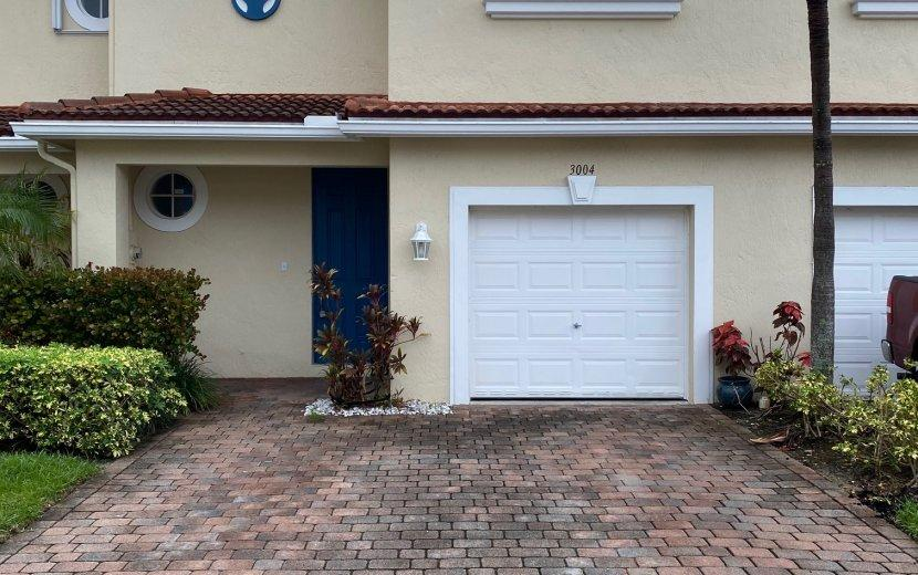 Home for sale in QUANTUM PARK TOWNHOMES Boynton Beach Florida
