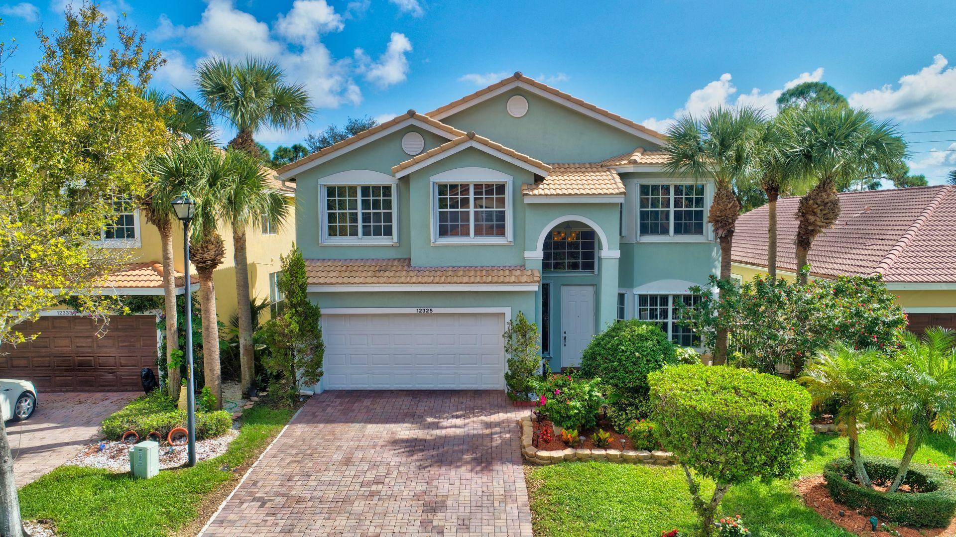 12325 Colony Preserve Drive Boynton Beach, FL 33436