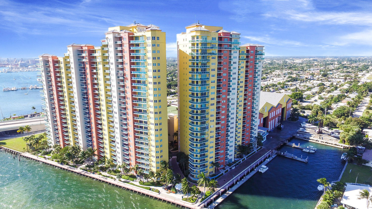 2640 Lake Shore Drive 1011 , Riviera Beach FL 33404 is listed for sale as MLS Listing RX-10579035 60 photos