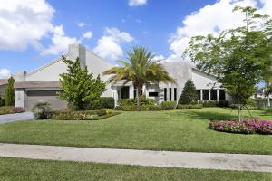 Property for sale at 3845 Live Oak Boulevard, Delray Beach,  Florida 33445