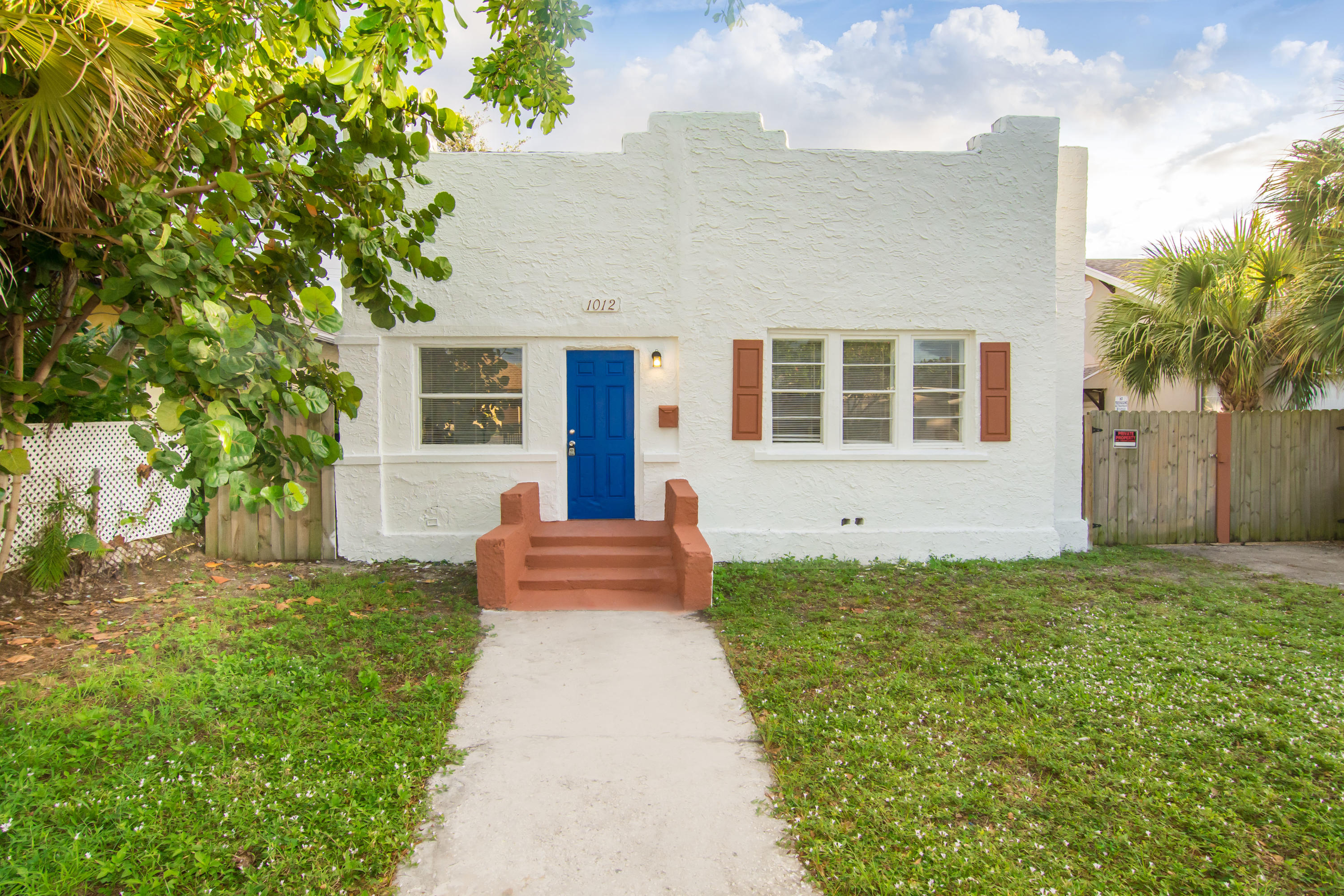 Home for sale in Freshwater Add West Palm West Palm Beach Florida