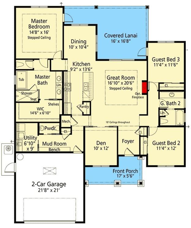 Centura-Floor-Plans