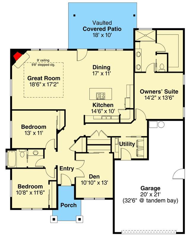 La-Shoma-Floor-Plan