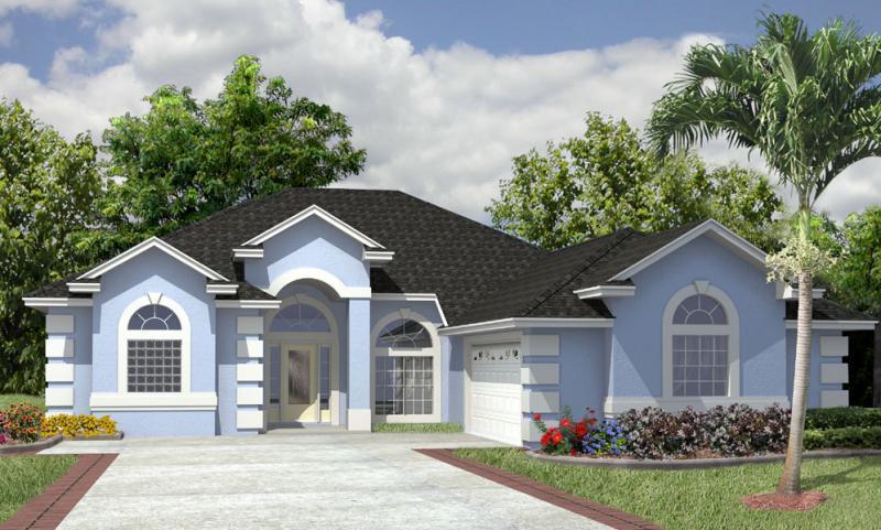 Custom-Home-Builder-Claremont-Model