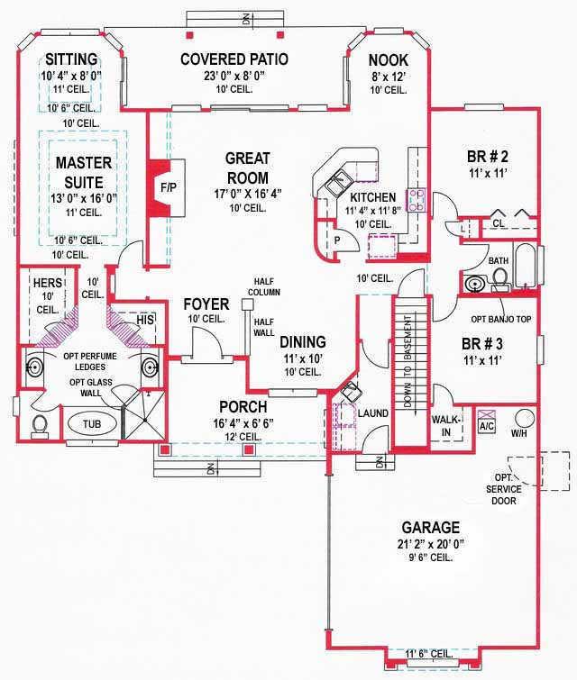 San-Marco-Model-Floor-Plan-1