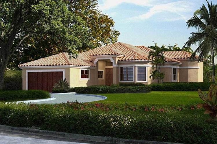 Bellagio-Model-Custom-Home-Builders