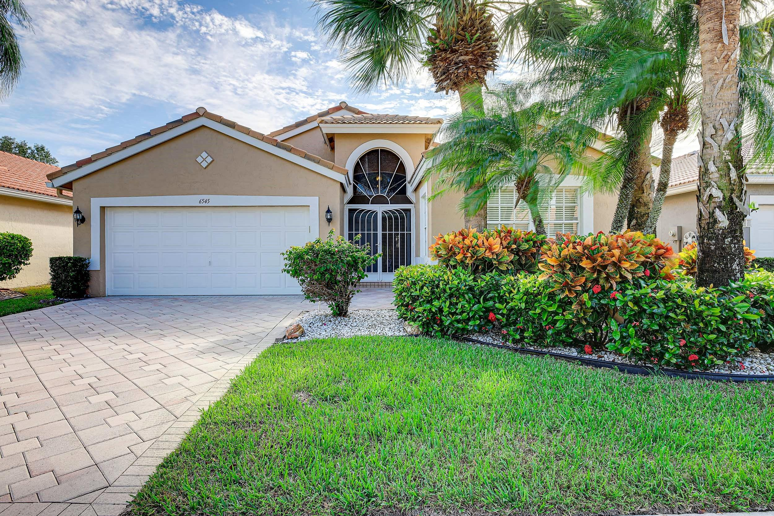 6545 Sun River Road Boynton Beach, FL 33437