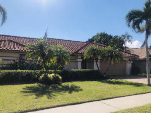 9289 Water Course Way Boynton Beach 33437 - photo