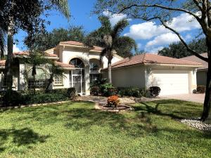 11535 Pamplona Boulevard Boynton Beach 33436 - photo