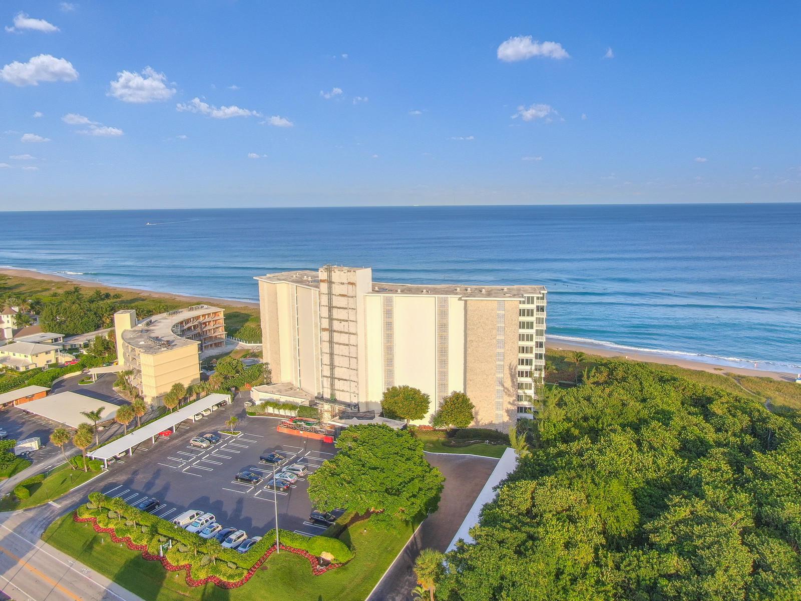 1225 S Ocean Boulevard 1003 Delray Beach, FL 33483 photo 43