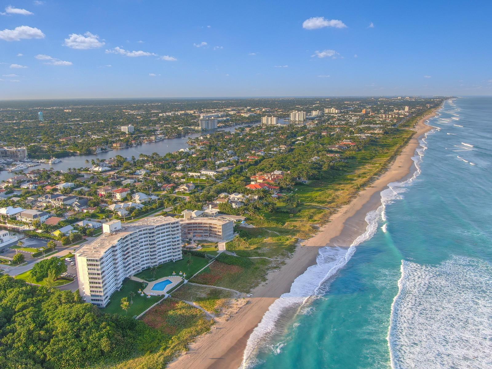 1225 S Ocean Boulevard 1003 Delray Beach, FL 33483 photo 38