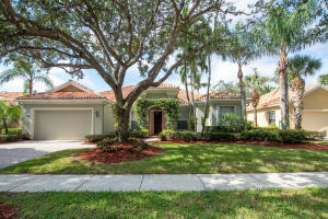 Property for sale at 1813 Breakers Pointe Way, West Palm Beach,  Florida 33411