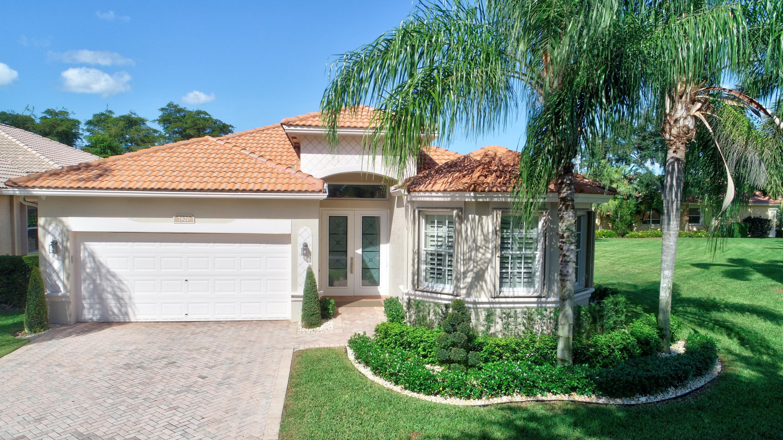 7820 Lando Avenue  Boynton Beach FL 33437