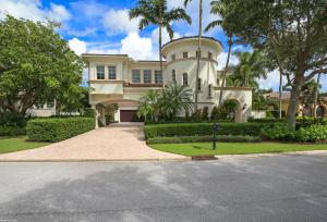 Property for sale at 11112 Green Bayberry Drive, Palm Beach Gardens,  Florida 33418
