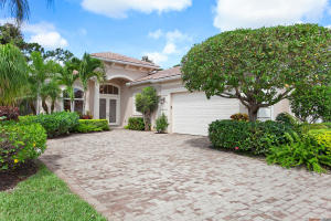 Property for sale at 206 Porto Vecchio Way, Palm Beach Gardens,  Florida 33418