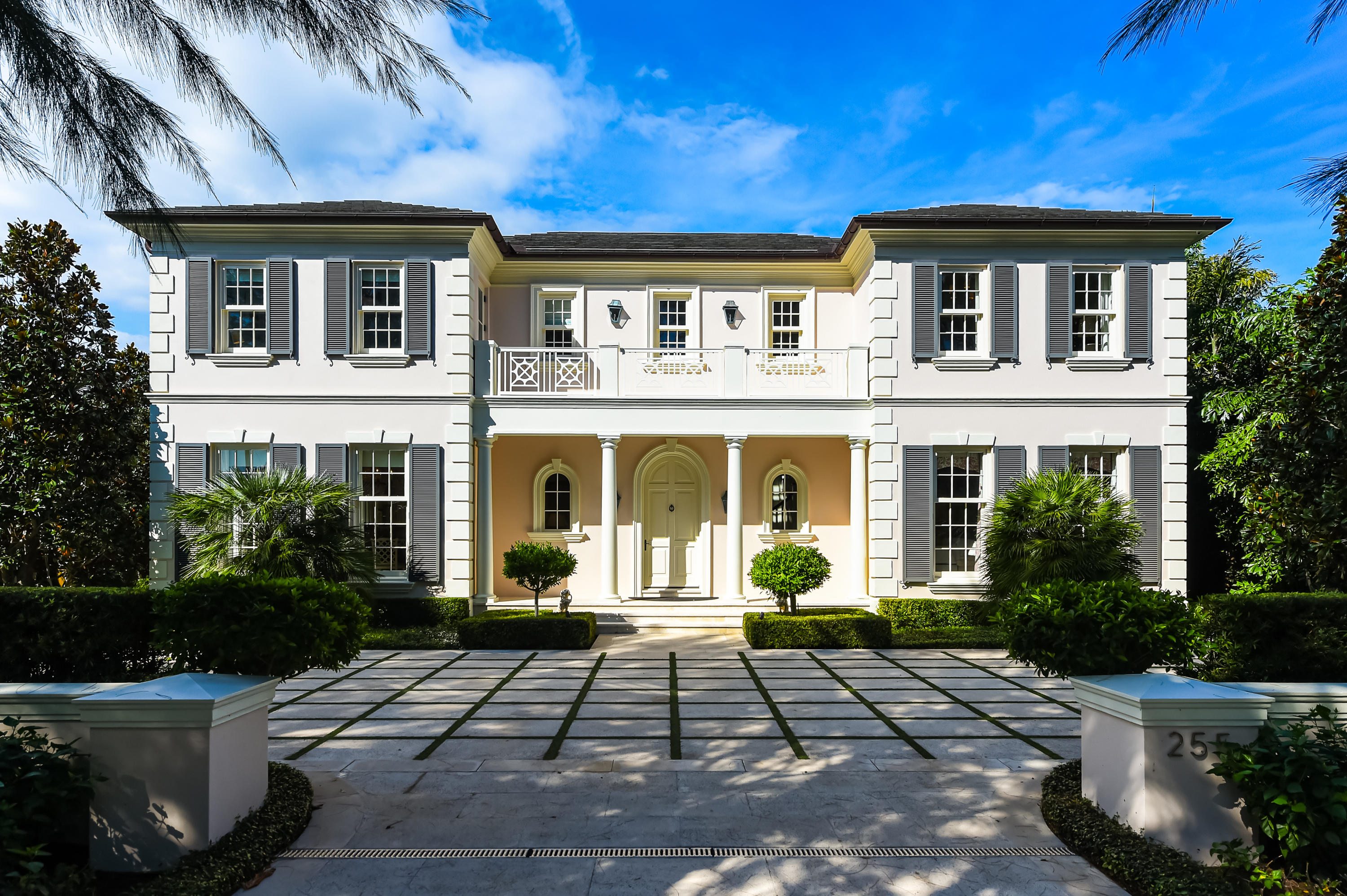 New Home for sale at 255 Wells Road in Palm Beach