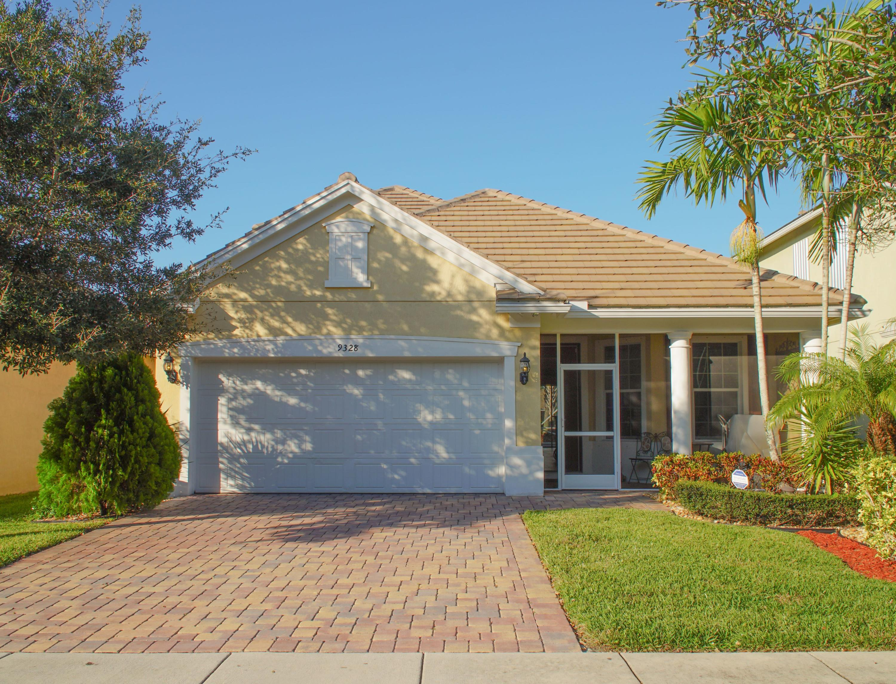 9328 Wrangler Drive Lake Worth, FL 33467