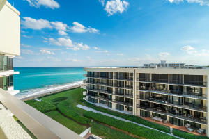 3120 S Ocean Boulevard 1-602 For Sale 10580323, FL
