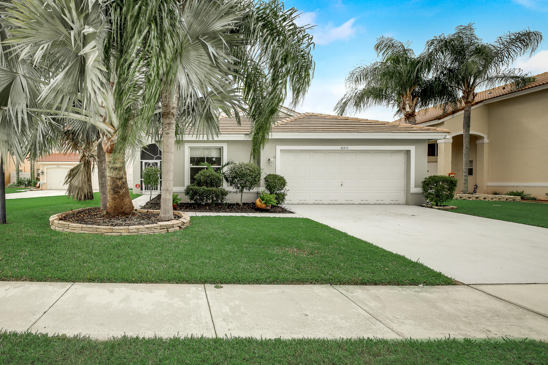 6411 Barton Creek Circle Lake Worth, FL 33463
