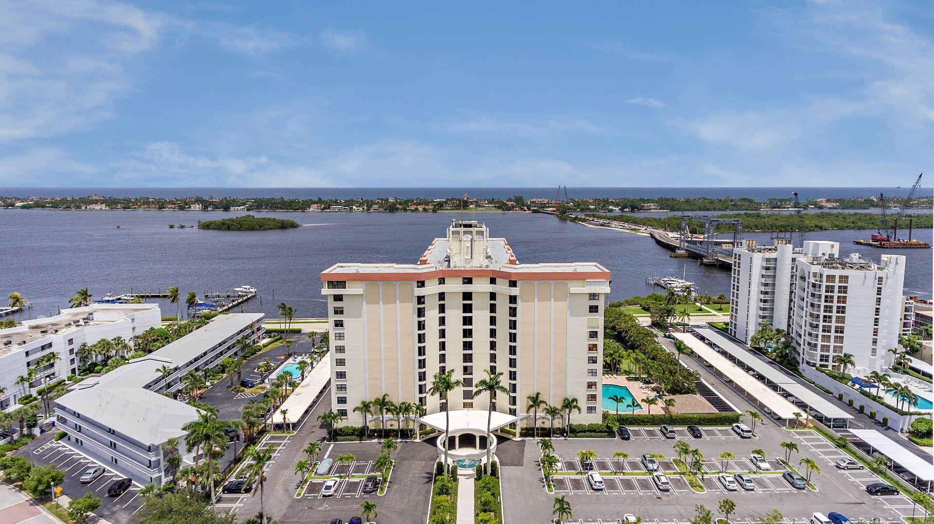 3800 Washington Road 909 West Palm Beach, FL 33405
