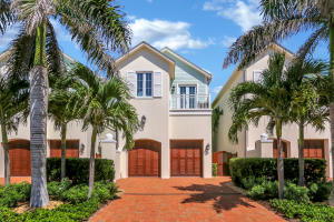 Ocean Breeze Townhomes Condo