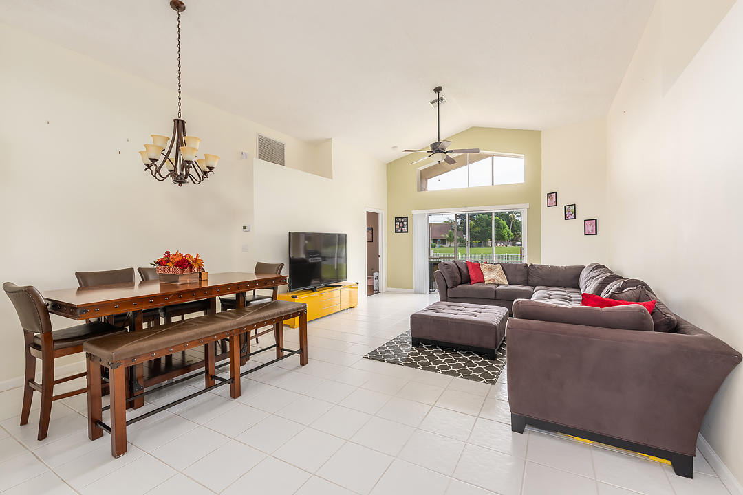 Home for sale in Saratoga At Royal Palm West Palm Beach Florida