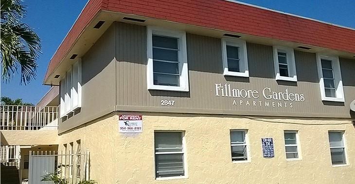 2851 Fillmore Street 504 Hollywood, FL 33020 Hollywood FL 33020