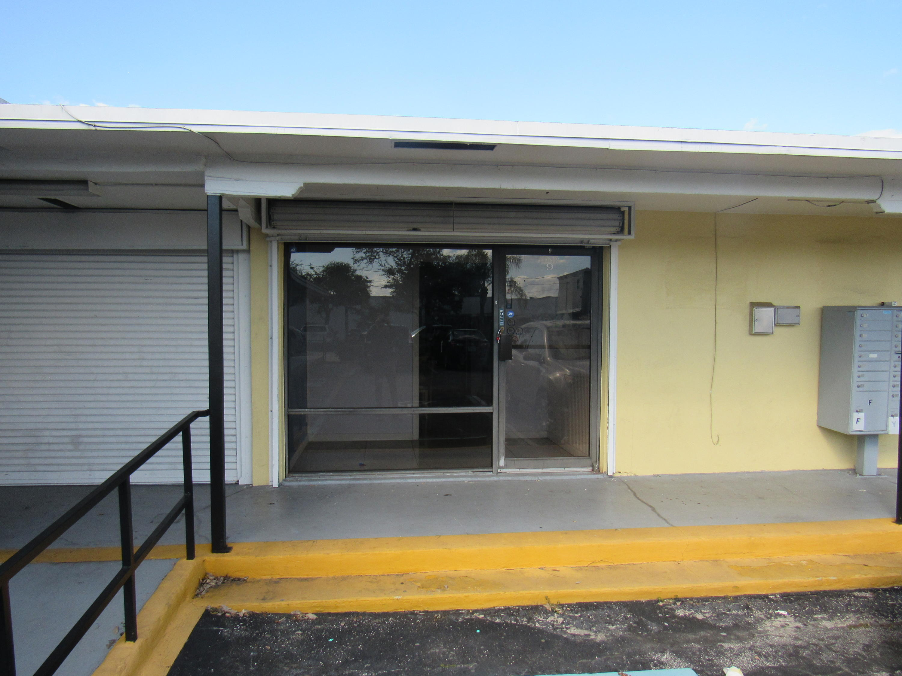 901 Dixie Hwy. Highway 9, Lake Worth Beach, Florida 33460, ,1 BathroomBathrooms,E,Commercial industrial,Dixie Hwy.,RX-10579989