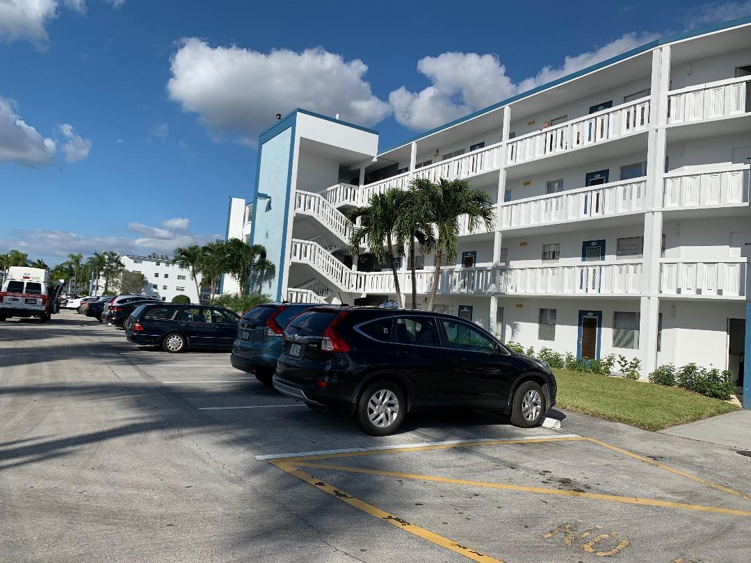 4009 Exeter A Boca Raton, FL 33434 Boca Raton FL 33434