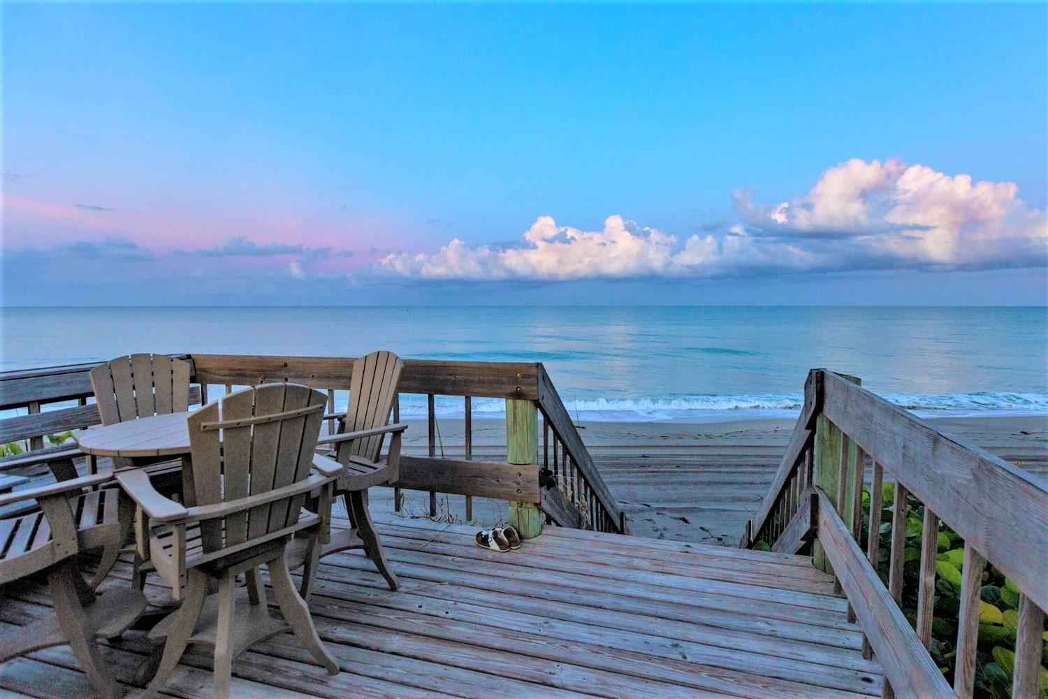 OCEAN SOUND HOMES FOR SALE