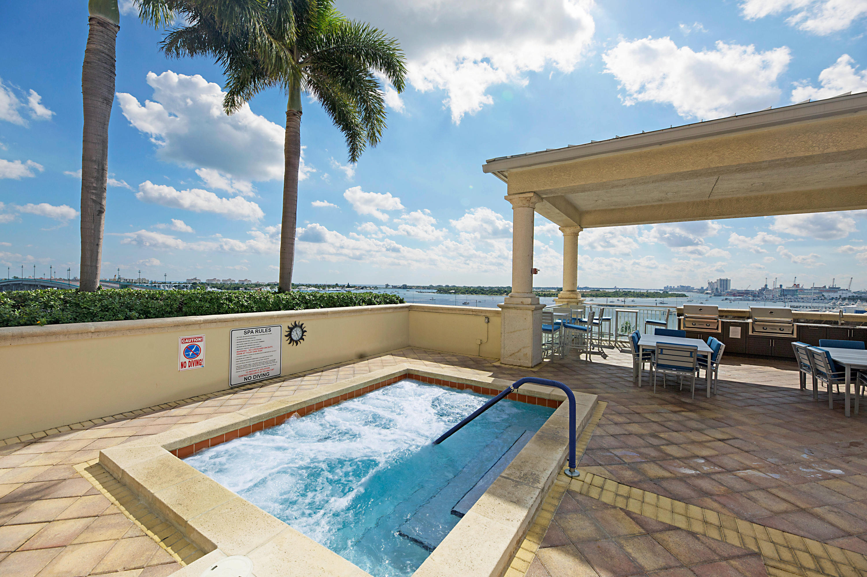 2650 Lake Shore Drive 1803, Riviera Beach, Florida 33404, 3 Bedrooms Bedrooms, ,3 BathroomsBathrooms,A,Condominium,Lake Shore,RX-10580117