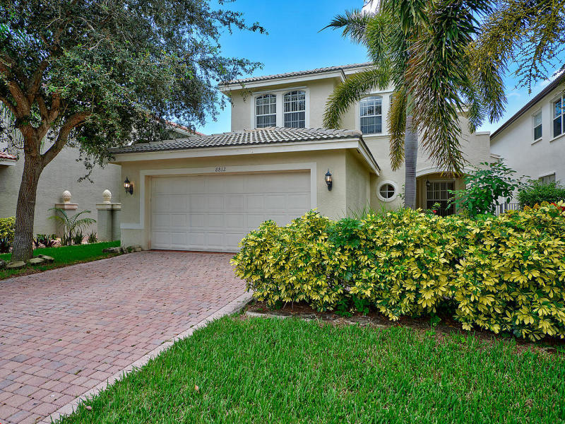 8812 Sandy Crest Lane  Boynton Beach, FL 33473