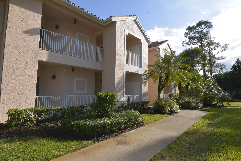 Home for sale in golf villas ii condominium Port Saint Lucie Florida