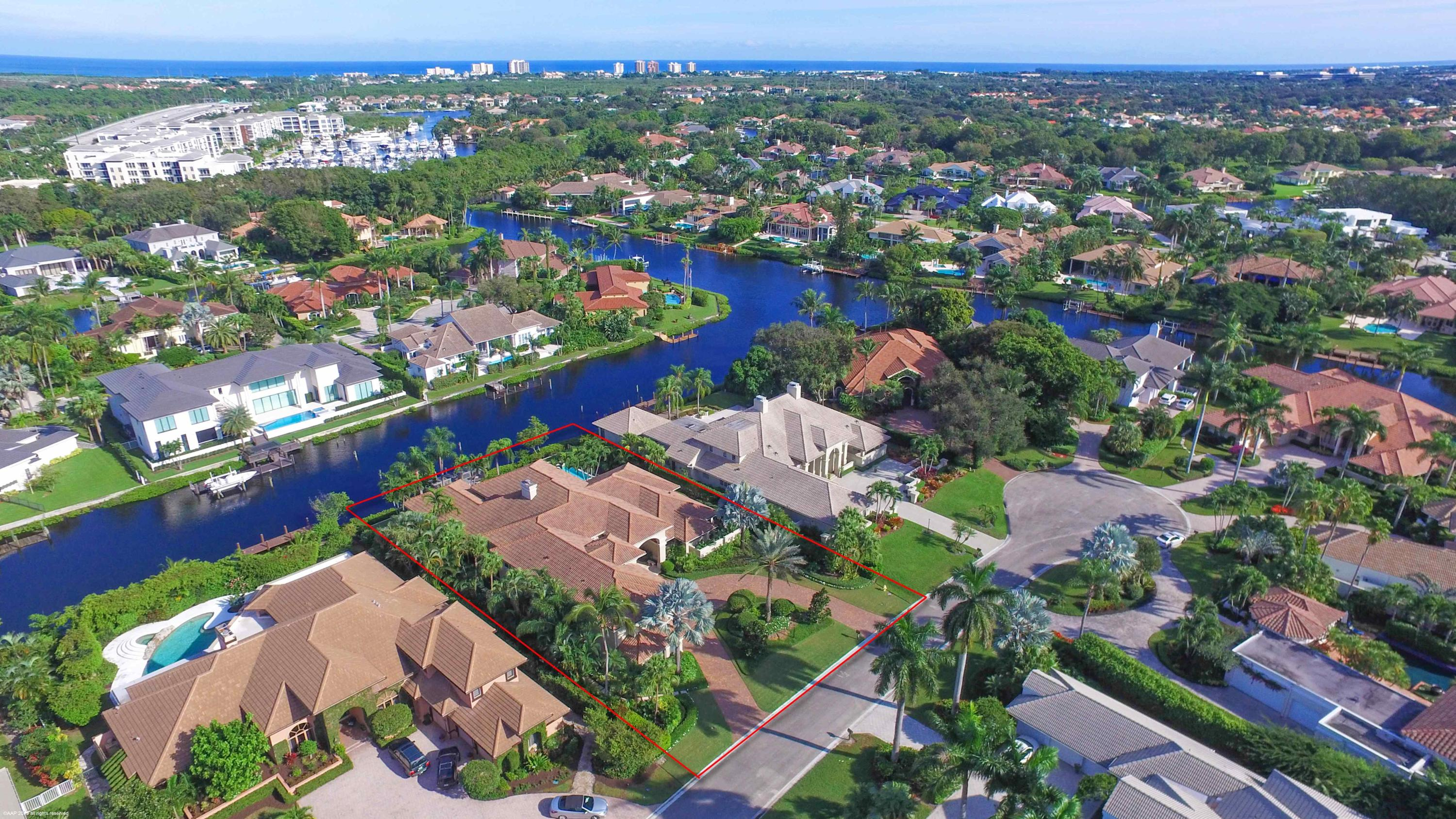 13796  Le Bateau Lane , Palm Beach Gardens FL 33410 is listed for sale as MLS Listing RX-10581759 photo #74