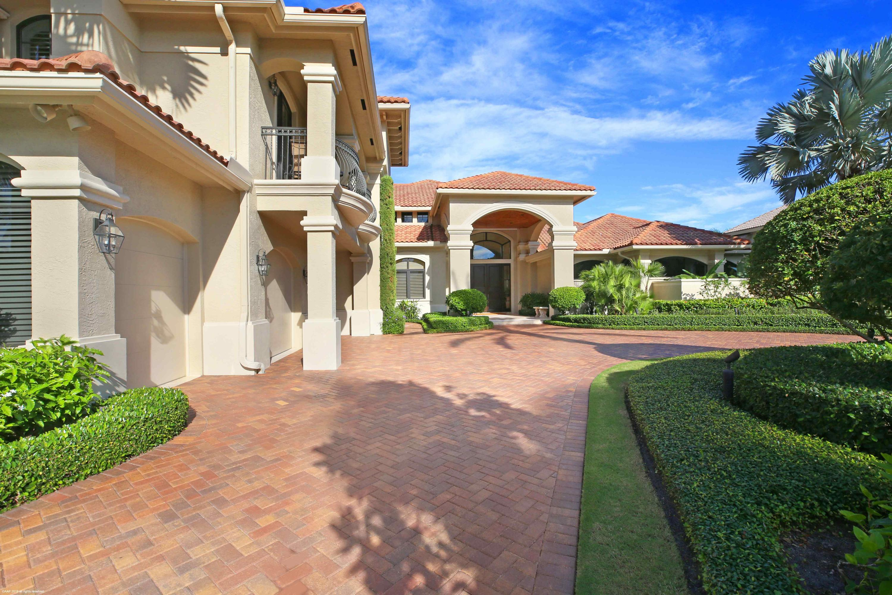 13796  Le Bateau Lane , Palm Beach Gardens FL 33410 is listed for sale as MLS Listing RX-10581759 photo #47