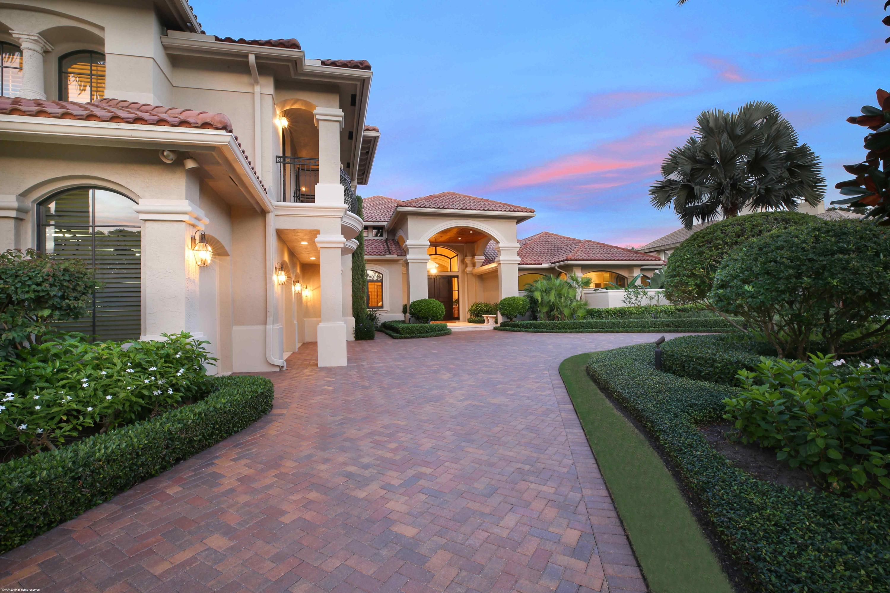13796  Le Bateau Lane , Palm Beach Gardens FL 33410 is listed for sale as MLS Listing RX-10581759 photo #48