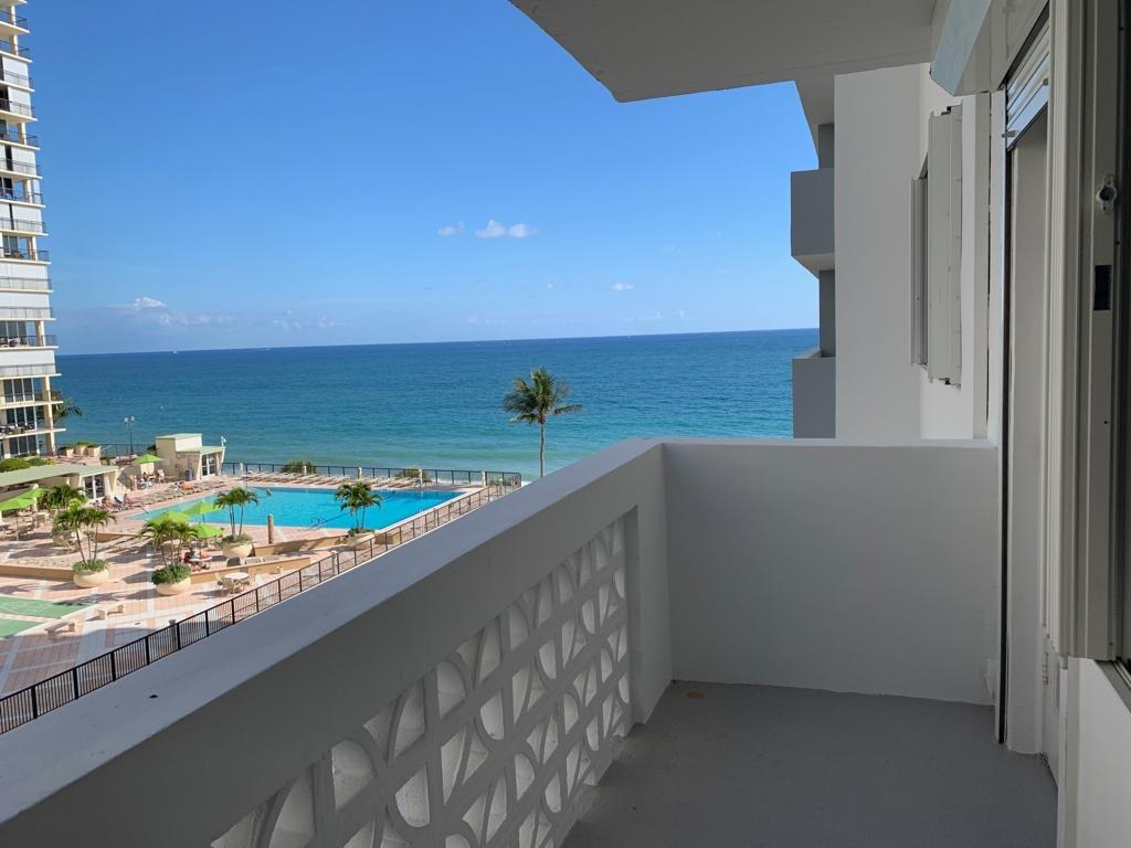 Home for sale in GALT TOWERS CONDO Fort Lauderdale Florida