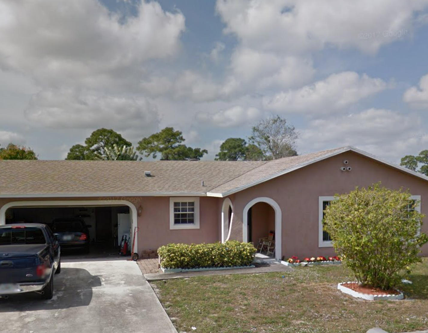 Home for sale in cam West Palm Beach Florida