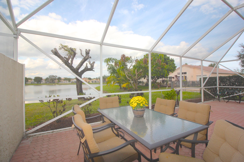 7695 Rockport Circle Lake Worth, FL 33467 photo 33