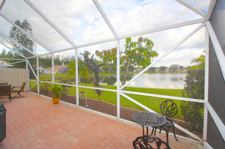 7695 Rockport Circle Lake Worth, FL 33467 photo 35