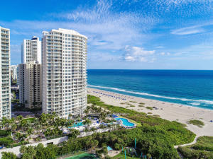 2700 N Ocean Drive 302a For Sale 10582133, FL