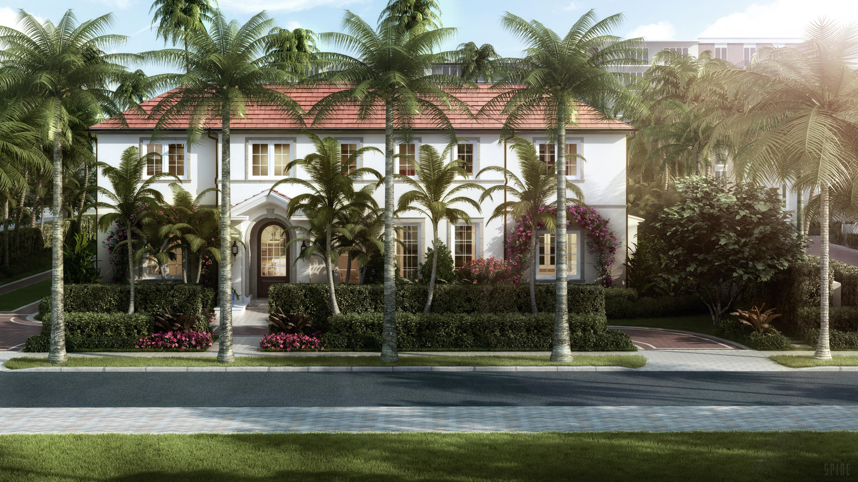 Photo of 101 Gulfstream Road, Palm Beach, FL 33480