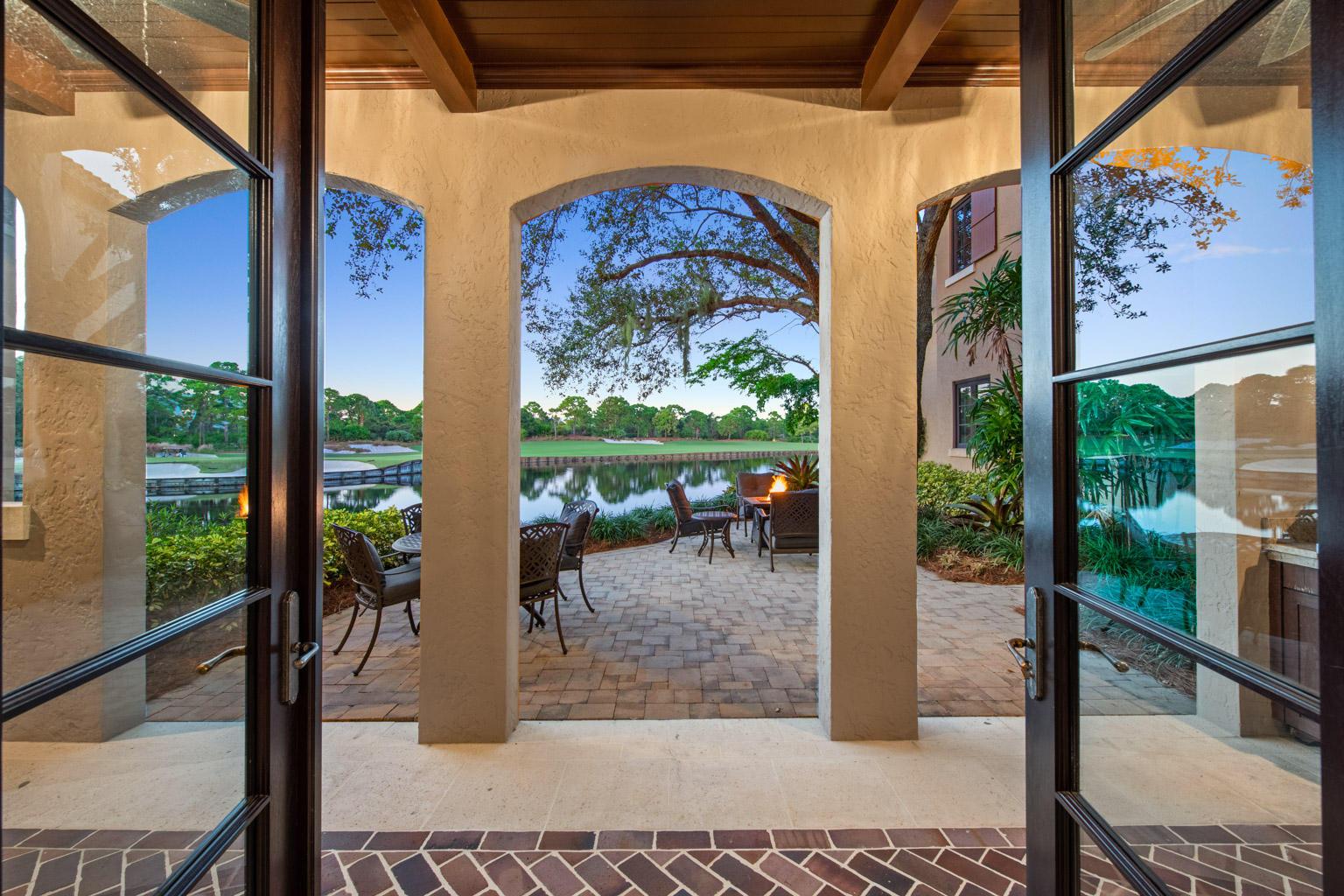 304 Villa Drive - Jupiter, Florida