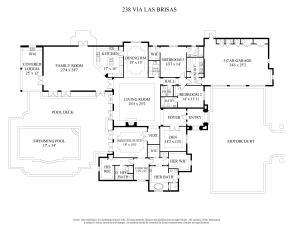 238  Via Las Brisas  , Palm Beach FL 33480 is listed for sale as MLS Listing RX-10581446 photo #6