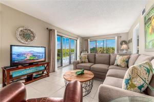 Sand Dollar Villas Condominium C