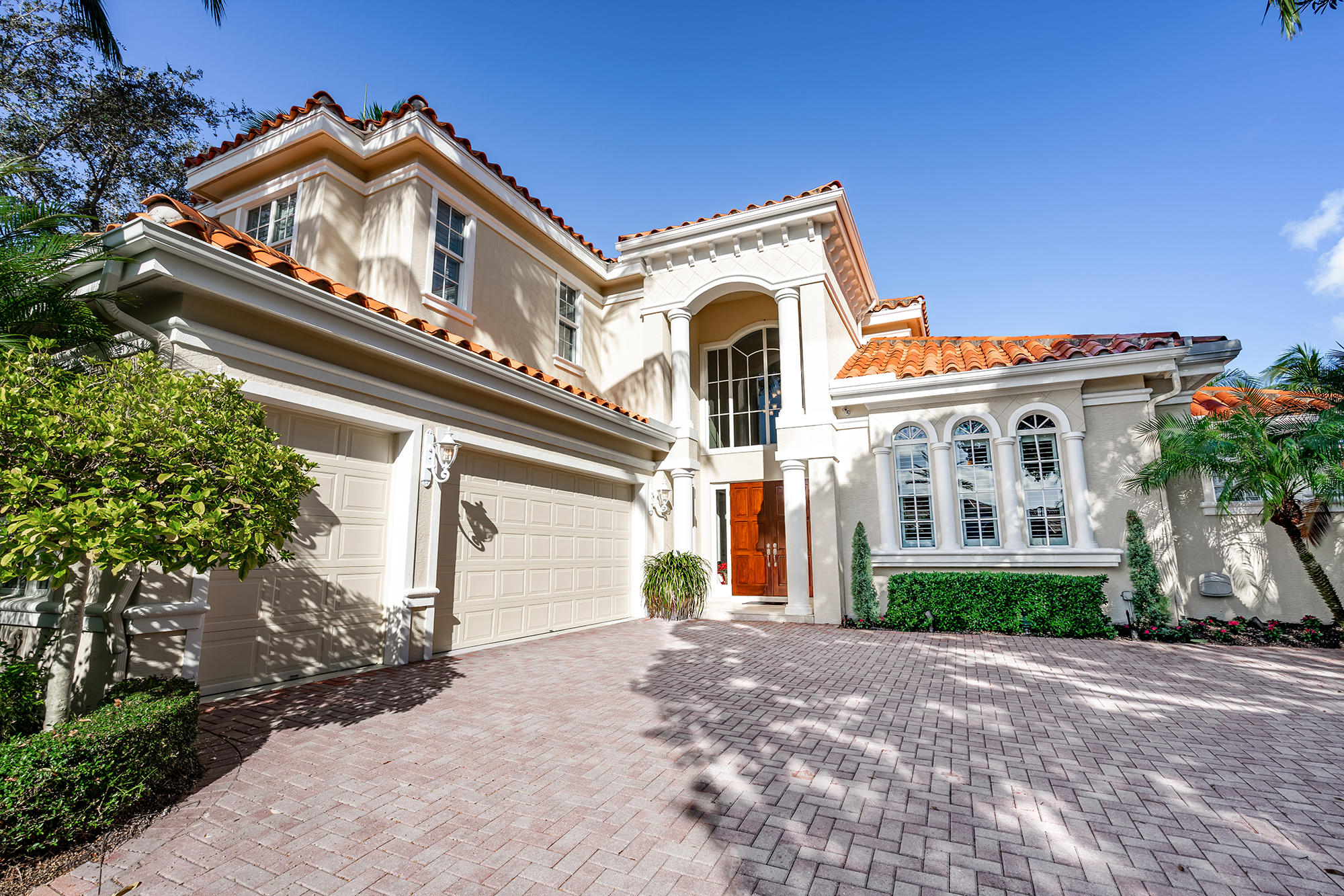 New Home for sale at 3379 Bridgegate Drive in Jupiter