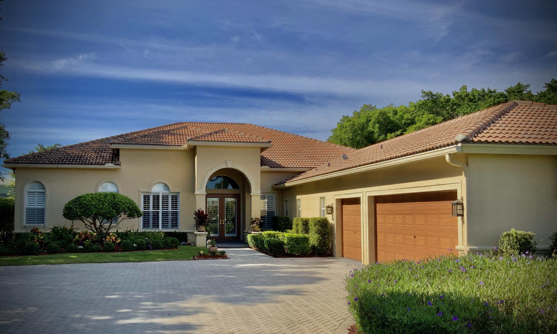 7801 Fairway Lane, West Palm Beach, Florida 33412, 3 Bedrooms Bedrooms, ,3.1 BathroomsBathrooms,A,Single family,Fairway,RX-10580967