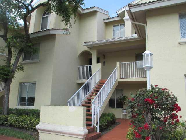 Home for sale in sterling villages of palm beach lakes condominium West Palm Beach Florida