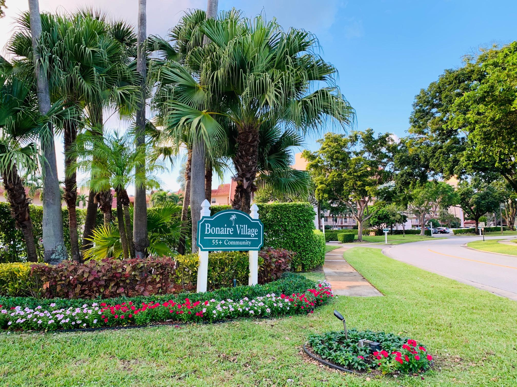 Home for sale in villages of oriole bonaire Delray Beach Florida